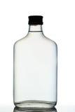 Wodka. stock fotografie