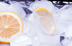 Wodka stock foto