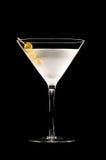 Wodka Martini Stock Foto