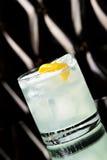 Wodka sauer lizenzfreies stockfoto