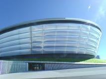 Wodna arena Zdjęcie Stock