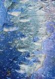 Wodna pluśnięcie tekstura obraz stock