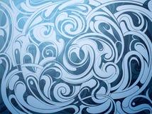 Wodna powierzchnia Obraz Stock
