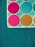 Wodni Colours Zdjęcia Stock