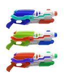 Wodni pistolety obraz royalty free