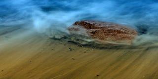 Wodny abstrakt Fotografia Stock