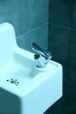 Wodny faucet Zdjęcie Stock