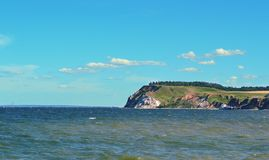 Wodny krajobraz Obraz Stock