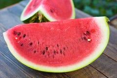 Wodny melon Obrazy Royalty Free