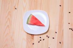 Wodny melon Obrazy Stock