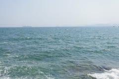 Wodny morze Obraz Royalty Free