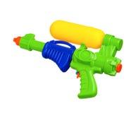 Wodny pistolet Obrazy Royalty Free
