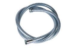 Wodny wąż elastyczny odizolowywający Zdjęcie Stock