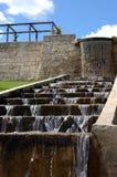 wodospad Zdjęcia Stock