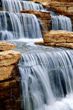 wodospad zdjęcie royalty free