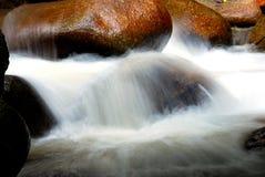 wodospad Obraz Royalty Free