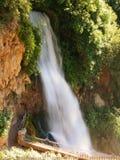 wodospad Obrazy Stock