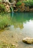 wodospad lake Zdjęcie Royalty Free