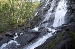 wodospad marzycielska Zdjęcie Royalty Free