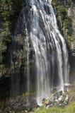 wodospad marzycielska zdjęcie stock