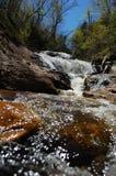wodospad sceniczna Obraz Stock