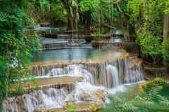 wodospad thailand Obraz Royalty Free