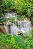 wodospad thailand Zdjęcia Stock