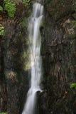 wodospad wiosny Zdjęcie Royalty Free