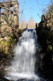 1 wodospadu Zdjęcie Royalty Free