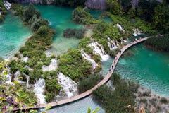 wodospady obraz royalty free