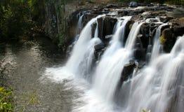 wodospady zdjęcie royalty free