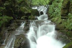 wodospady Zdjęcia Stock