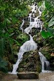 wodospady Fotografia Royalty Free