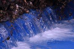 wodospady Zdjęcie Stock