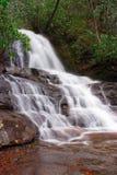 wodospady Obrazy Royalty Free