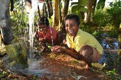 wody pitnej Zdjęcie Royalty Free