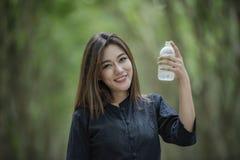 wody pitnej Obraz Stock