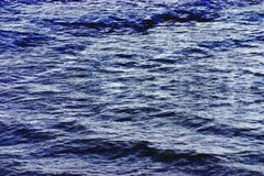 wody powierzchniowe Obrazy Stock