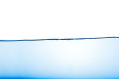 wody powierzchniowe Obraz Royalty Free