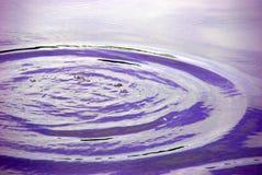 wody powierzchniowe Obraz Stock