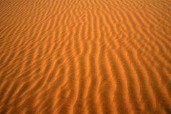 Woestijn 01 Royalty-vrije Stock Afbeelding