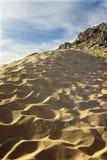 Woestijn 4 Stock Afbeelding