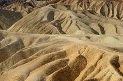 Woestijnsleep Stock Fotografie
