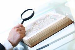 Wohin man reist stockbilder