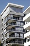 Wohnanlage in Sydney, Australien Lizenzfreie Stockbilder