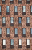 Wohnblock Stockfoto