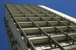 Wohnblock Stockbild