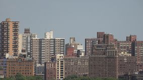 Wohngebäude, Eigentumswohnungen, Wohnung, Real Estate stock footage