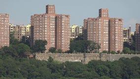 Wohngebäude, Eigentumswohnungen, Wohnung, Real Estate stock video