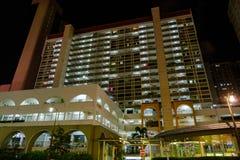 Wohngebäude fand allgemein in Singapur stockfoto